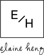 Elaine Heng logo