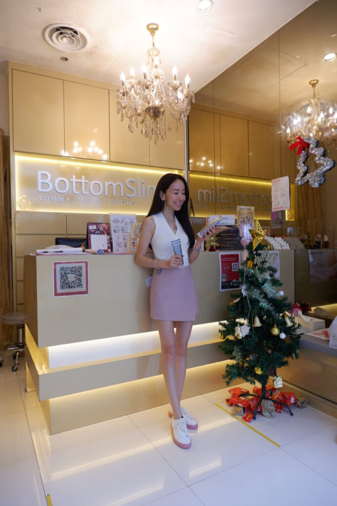 Review of SlimLit Treatment by BottomSlim